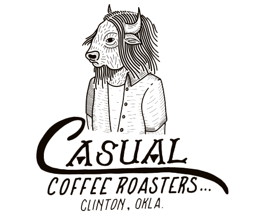 Casual Coffee